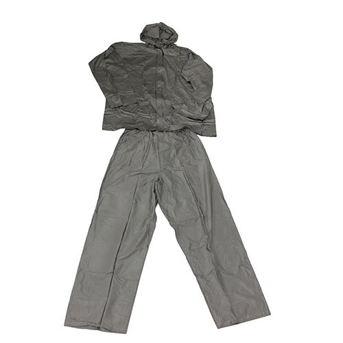 Ultimate Survival Technologies All-Weather Rain Suit Adult Medium