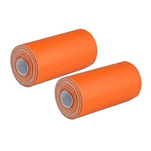 Ultimate Survival Technologies Duct Tape, Orange, 2-pk