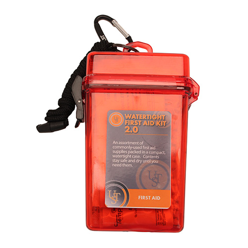 Ultimate Survival Technologies WATERTIGHT FIRST AID KIT 2.0