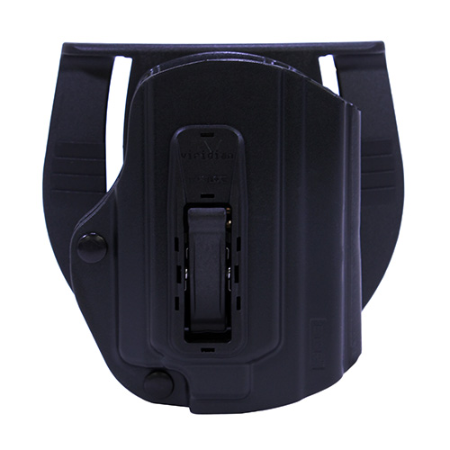Viridian TacLoc Holster C Series-Right Handed - Gun Cases And Racks at Academy Sports