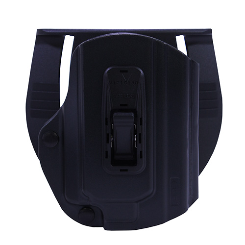 Viridian TacLoc Laser Ready Holster For Walther PPQ With C Series Laser Right Hand