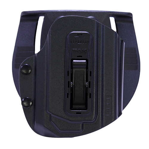Viridian Right TacLoc Holster for Kel-Tec PF9 w| C Series ECR Equipped