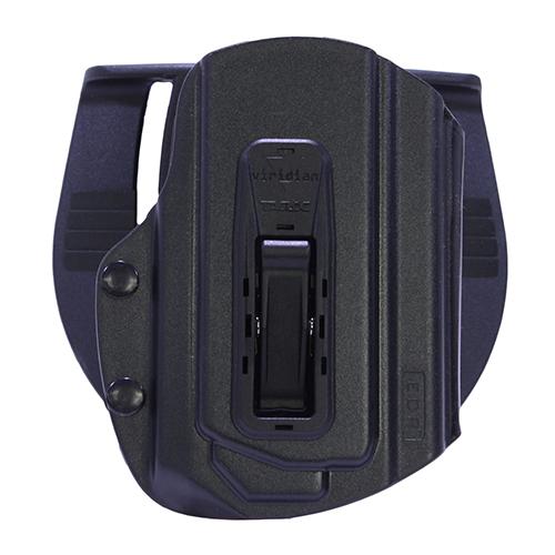 Viridian Right TacLoc Holster for Taurus 24|7 Gen 2 9mm Fullsize w| C Series ECR Equipped