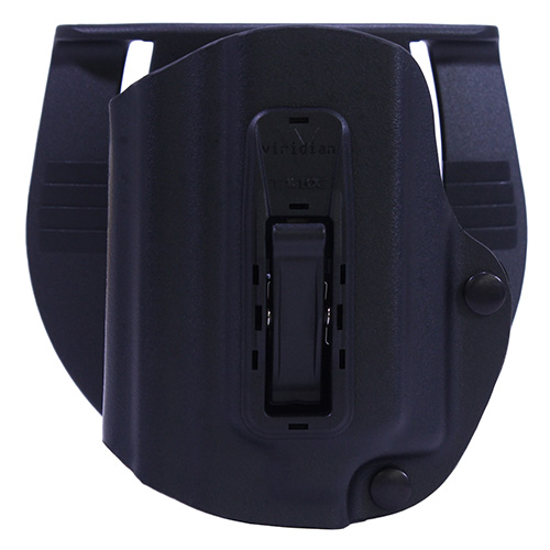 Viridian TacLoc Holster C Series Left-handed - Gun Cases And Racks at Academy Sports
