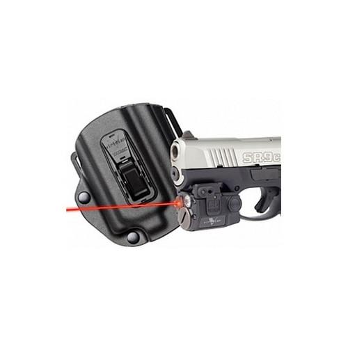 Viridian Viridian C5L-R w/ TacLoc holster for Ruger SR9c C5LR-PACK-C12