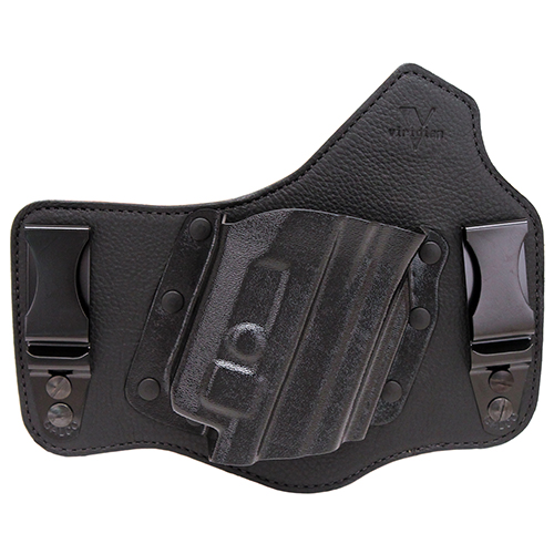 Viridian Weapon Technologies V-KT696B Galco King Tuk IWB Springfield XD 3 in.  and 4 in. , 9|40 with C Series ECR