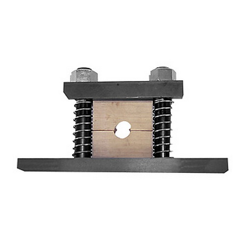 Wheeler Engineering Vise with 3 Oak Bushings