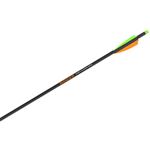 Wicked Ridge Wicked Ridge Ranger Carbon Arrow 18 in. -72