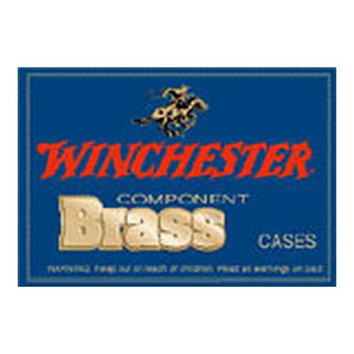 Winchester Ammo WSC243WSSU Unprimed Case 243 Winchester Super Short Magnum 50 Per Bag
