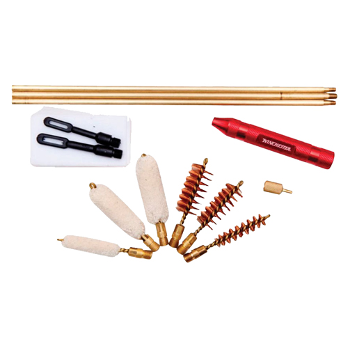DAC 363080 Cleaning Kits Universal Firearms 14 Piece