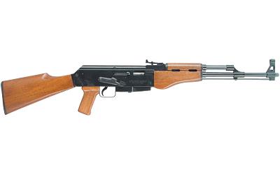 Rock Island 51121 Rifle MAK22 22 LR 18.25in. 10+1 & 15+1 Blued