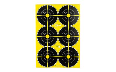 EZ-Aim 15355 EZ-Aim Splash Bullseye Non-Adhesive P