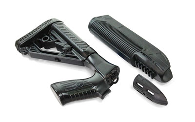 Adaptive Tactical EX LIGHTED FOREND MOSS 500