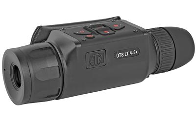 ATN OTS LT 160, Thermal Viewer, 4-8X, Black TIMNOL