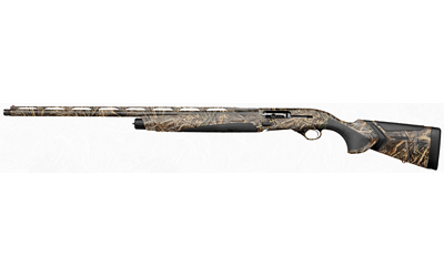 Beretta USA J42XV18L A400 Xtreme Plus 12 Gauge 28in. 2+1 3.5in. Realtree Max-5 Synthetic Fixed w/Kick-Off Stock Left Hand