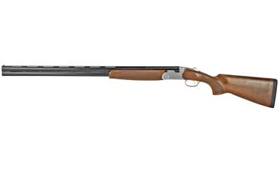 Beretta USA J686SJ2L 686 Silver Pigeon I 12 Gauge 32in. 2 3in. Silver/Blued Wood Right Hand