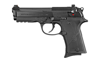 Beretta USA J92CR921G 92X GR Compact w/ Rail 9mm Luger 4.25in. 13+1 Bruniton