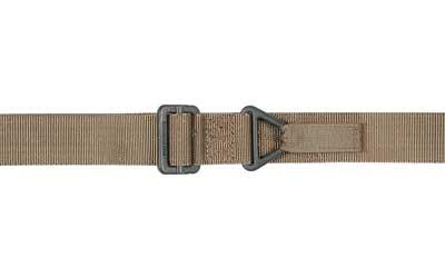Blackhawk 41CQ01DE CQB|Rigger Belt Medium Up to 41 Nylon Tan in.