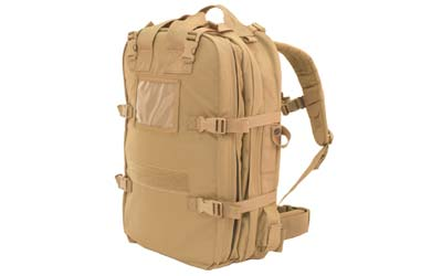 BLACKHAWK S.T.O.M.P. II Medical Coverage Bag, Jumpable, 20