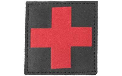 BLACKHAWK Red Cross Patch, 2.5