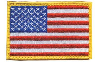 BLACKHAWK American Flag Patch, 2