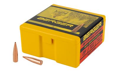 Berger Bullets FB Varmint, 6MM, 88 Grain, 100 Coun