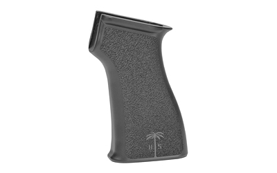Century International Arms GR085 US PALM AK PSTL GRIP BLK
