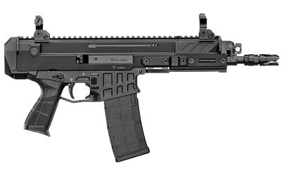 CZ 91450 Bren 2 MS 223 Rem5.56 NATO 8.26in. 30+1 Black