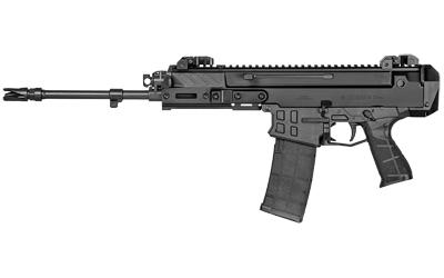 CZ 91452 Bren 2 MS 223 Rem5.56 NATO 14.17in. 30+1 Black