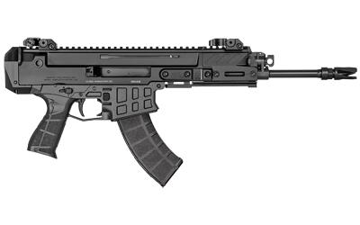 CZ 91461 Bren 2 MS 7.62x39mm 11.14in. 30+1 Black