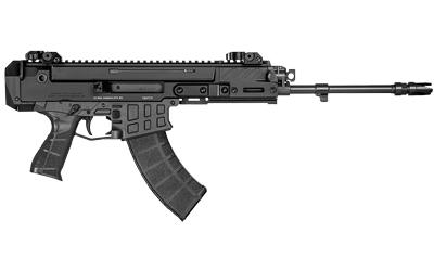 CZ 91462 Bren 2 MS 7.62x39mm 14.17in. 30+1 Black