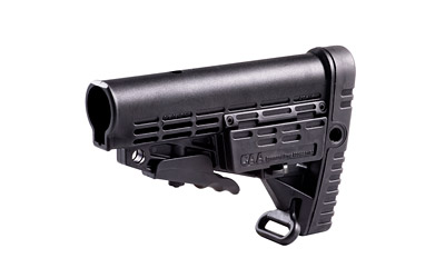 Command Arms CBSM AR-15 Collapsible Mil-Spec Rifle Stock Polymer Black