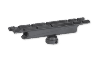 Command Arms CHM AR15|M16 Picatinny Mount Rail for Carry Handle  Aluminum Black