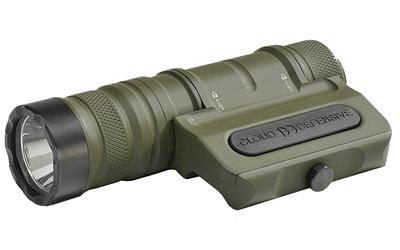 Cloud Defensive Owl, Optimized Weapon Light, OD Gr