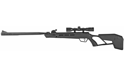 Crosman Mag Fire Rifle, Air Rifle, 22 Caliber, 975