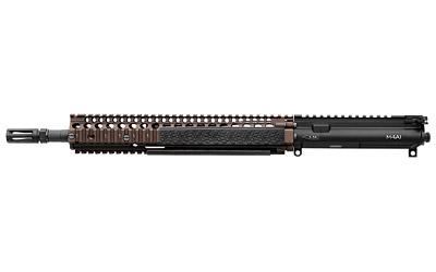 Daniel Defense M4A1 Flat Dark Earth | Black 5.56 | .223 Rem 16-inch