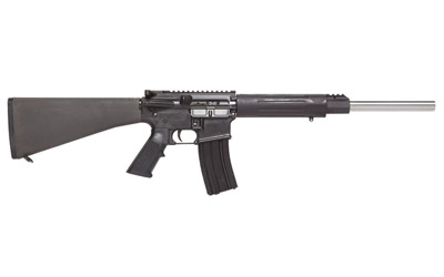 DPMS 60507 Sweet 16 Varmint|Target Semi-Automatic 223 Remington|5.56 NATO 16 30+1 A2 Black Stock Black|Stainless Steel in.