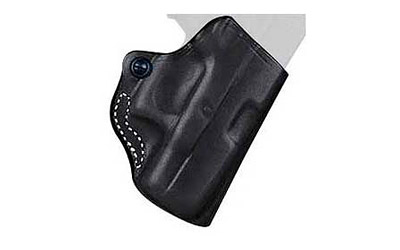 Desantis Gunhide 019BAL7Z0  3 Barrel Black Leather in.
