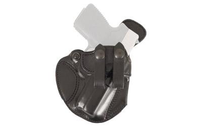 Desantis Gunhide 028BAD6Z0 Cozy Partner RH Black Kahr K40 K9 MK40 MK9 P40 P9 PM40 PM9 T9 Leather Blk