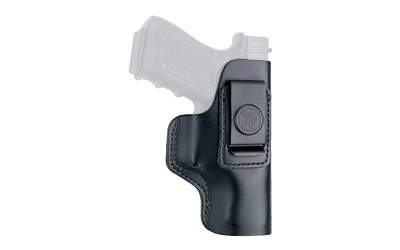 Desantis Gunhide 031BA75Z0 Insider RH Browning BDA 380 Leather Black
