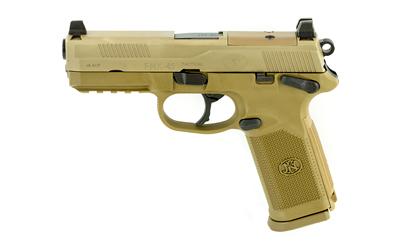 FN 66100223 FNX45 45 NS 10R FDE/FDE