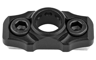 Fortis Manufacturing, Inc. QD Sling Mount, Black Finish QDSLINGMOUNT
