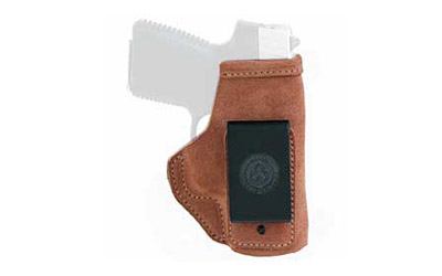 Galco STO298 Stow-N-Go Inside The Pants Glock 30 Natural Steerhide