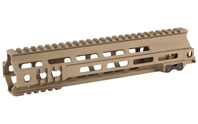 Geissele Automatics MK4, Super Modular Rail, Handg