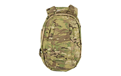 Grey Ghost Gear SCARAB Day Pack, Backpack, MultiCam, Ripstop Nylon 6007-5