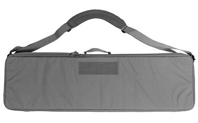 Grey Ghost Gear Rifle Case, Grey, 38