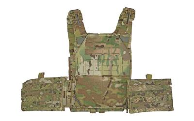 Grey Ghost Gear SMC Plate Carrier, Body Armor Carr