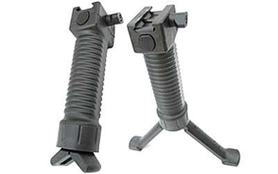 Grip Pod Law Enforcement Grip Pod, Fits Picatinny, All Polymer Construction, Black GPSLE