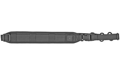 GrovTec Black, QS 2-Point Sentinel Sling, Push But