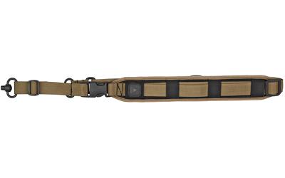 GrovTec Coyote, QS 2-Point Sentinel Sling, Push Bu